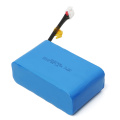 Excellente qualité 2620300 7.4V 2010mAh Li Polymer Battery