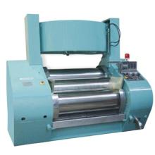 YS series Hydraulic Three Roll Mill