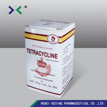 Tetramisole HCl Tablet Veterinar