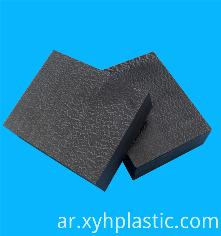 Composite ABS Plastic Sheet
