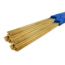 Iron Brass Welding Wires Copper BRCuZn-C with Flux 1kg