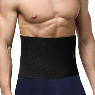 Neoprene Gym Back Brace And Trainer Waist