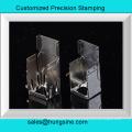 Precisão Metal Stamping Fabricante China