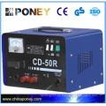 Cargador de batería de coche Poney Boost and Start tamaño pequeño