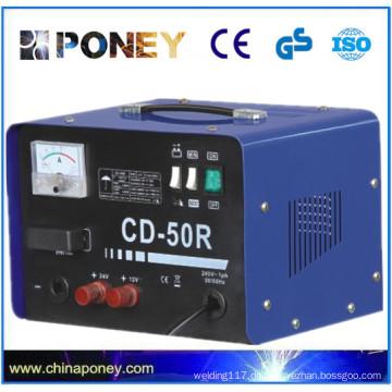Poney Autobatterieladegerät Boost und Start Small Size CD-30r / 40r / 50r