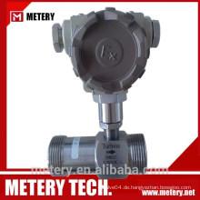 Turbinen-Durchflussmesser MT100TB Sanitär
