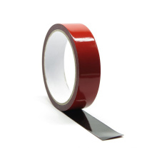 No Residual Polyester Film Acrylic Tape Double Sided PET Tape