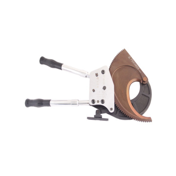 J30 Ratchet Cable Cutter Power Wire Cutters