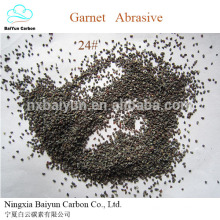 raw garnet for water treatment competitive price of a garnet stone