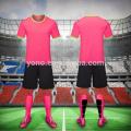 2017 newest national team top quality soccer jersey men custom football jersey sets cheap soccer wear