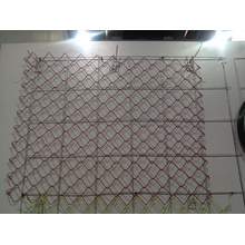 Wholesales PET Coated Metal Wire Mesh