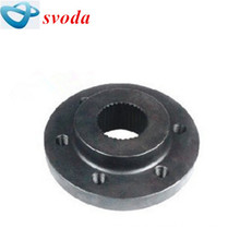 Terex 3305 mining truck parts stainless steel flange coupling15253858