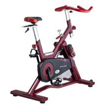Велосипедный велотренажер для крытого велосипеда / моторизованный велотренажер