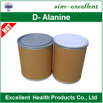 D-Alanin
