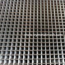 Stainless Steel Welded Wire Metal Sheet