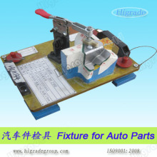 Metal Parts for Auto Die (CO66)