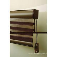 Telas de rolo de tubo cortinas 38mm (SGD-R-3011)
