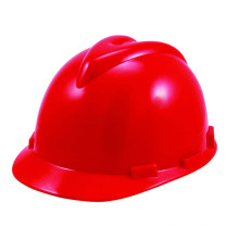 Casco de trabajo de seguridad ABS