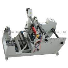 Laminieren von Aluminiumfolien-Schlitz-Wickelmaschine