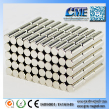 China-Magnet Eigenschaften der magnetischen Materialien Wie ein Magnet arbeitet
