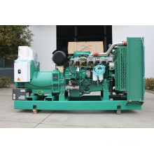 100kw/125kVA Open Type Diesel Generator by Yuchai Engine with Ce ISO9001