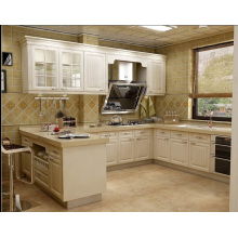 Solid Wood Kitchen Cabient Solid Wood Kitchen Cabient