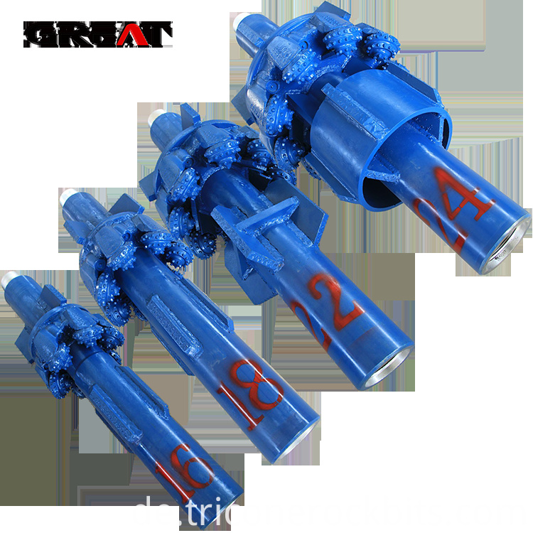 Trenchless Drilling Tools