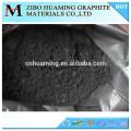 Polvo de carbono de alta pureza como aditivos