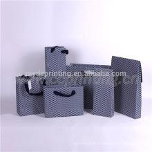 Оптовая Дешевые Пользовательские Печатные Бумажные Мешки Для Подарка