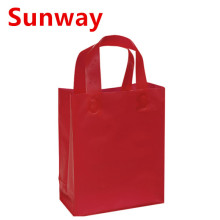 Plastic Tote Bags with Handle