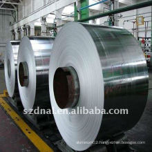 China supplier aluminum coil 5052 for marine container