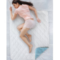 Factory Wholesale Washable Waterproof Sheet Protector Incontinence Bed Pad Reusable Underpad