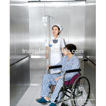 Camas de hospital ascensor