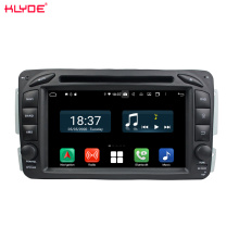 Android 10 car dvd gps for A-Class C-Class