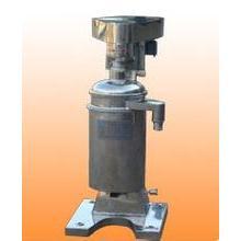 Gq125 Type Tubular Centrifuge for Chemical Industry