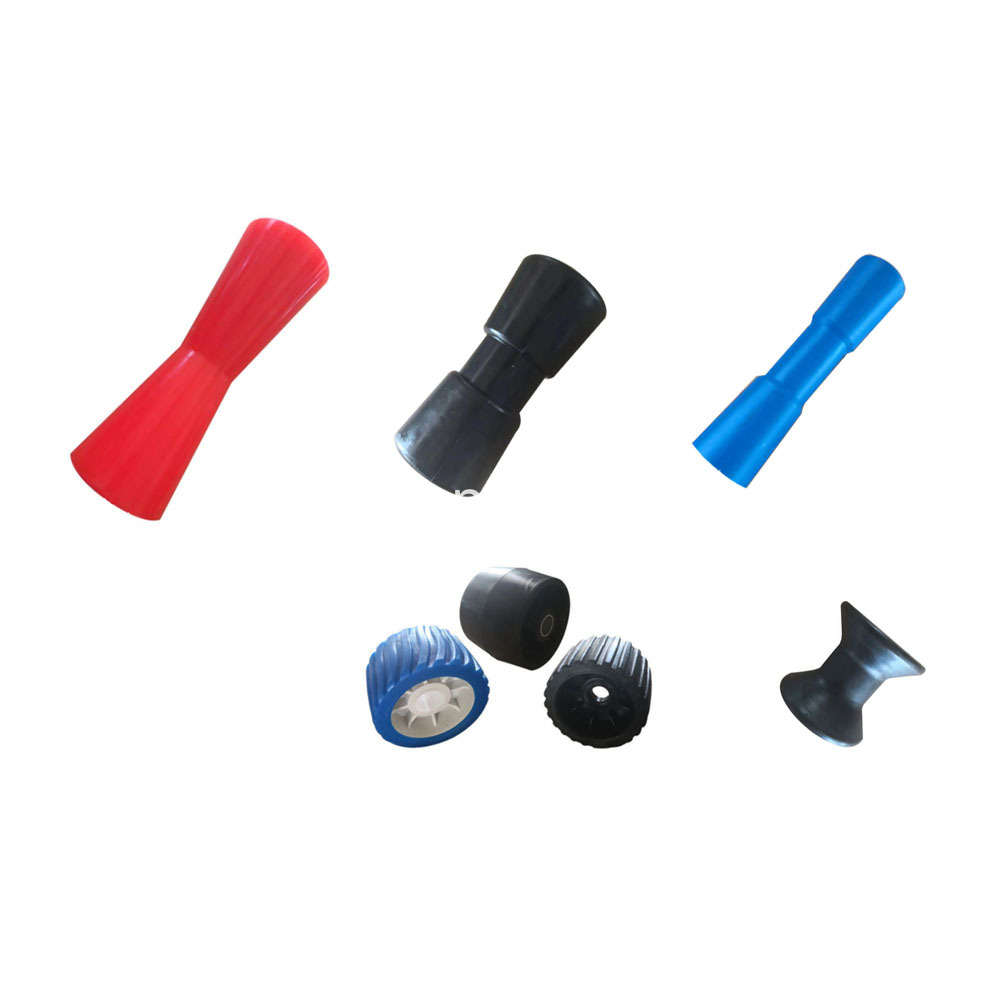 Nylon Keel Rollers Uk