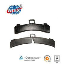 Composite Railway Train Brake Shoe with High Quality
