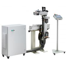 Swing Arm Feeding Robot cho Punch Press