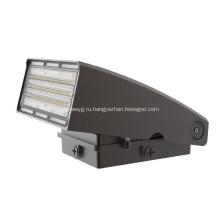 Настенный светильник с алюминиевым корпусом