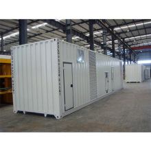 Máy phát điện diesel container 600kw-1000kw