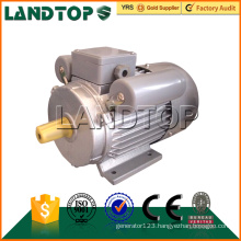 TOP AC 10HP 7.5kw single phase 3 HP motor