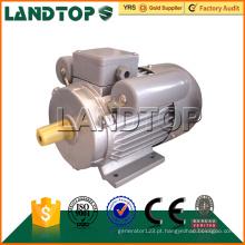 Motor assíncrono 220V da série monofásica de YC