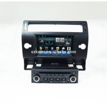 """Восьмиядерный 7.1! Kaier 7"""" навигации GPS андроида автомобиля для C4L черный с функцией 4G с радио-карты функция музыка WiFi плеер 4г"""