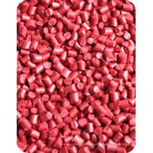 Red Masterbatch R2215