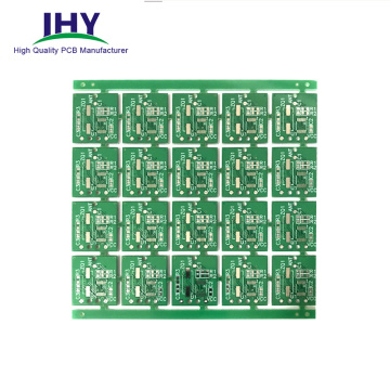FR4 PCB Prototype Sample Quick Make PCB Board