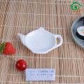 Magasin de plats à base de sushi, assiette en céramique, assiette de porcelaine