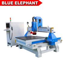 220V Single Phase Carpentry Equipment 1212 Atc CNC Machine for Wood