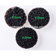Hersteller CTC60 Kohle basierte Aktivkohle