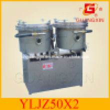 High Quality Vacuum Oil Filter Cooking Oil Filteration