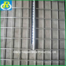 Alibaba china an ping factory galvanized welded wire mesh/welded mesh